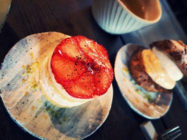 Tronc トロン 流山(古民家カフェでおいしいケーキとコーヒーを)