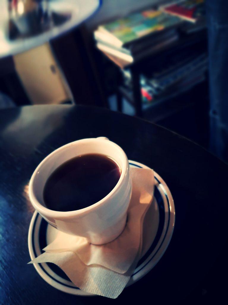 granary's coffee stand coffee