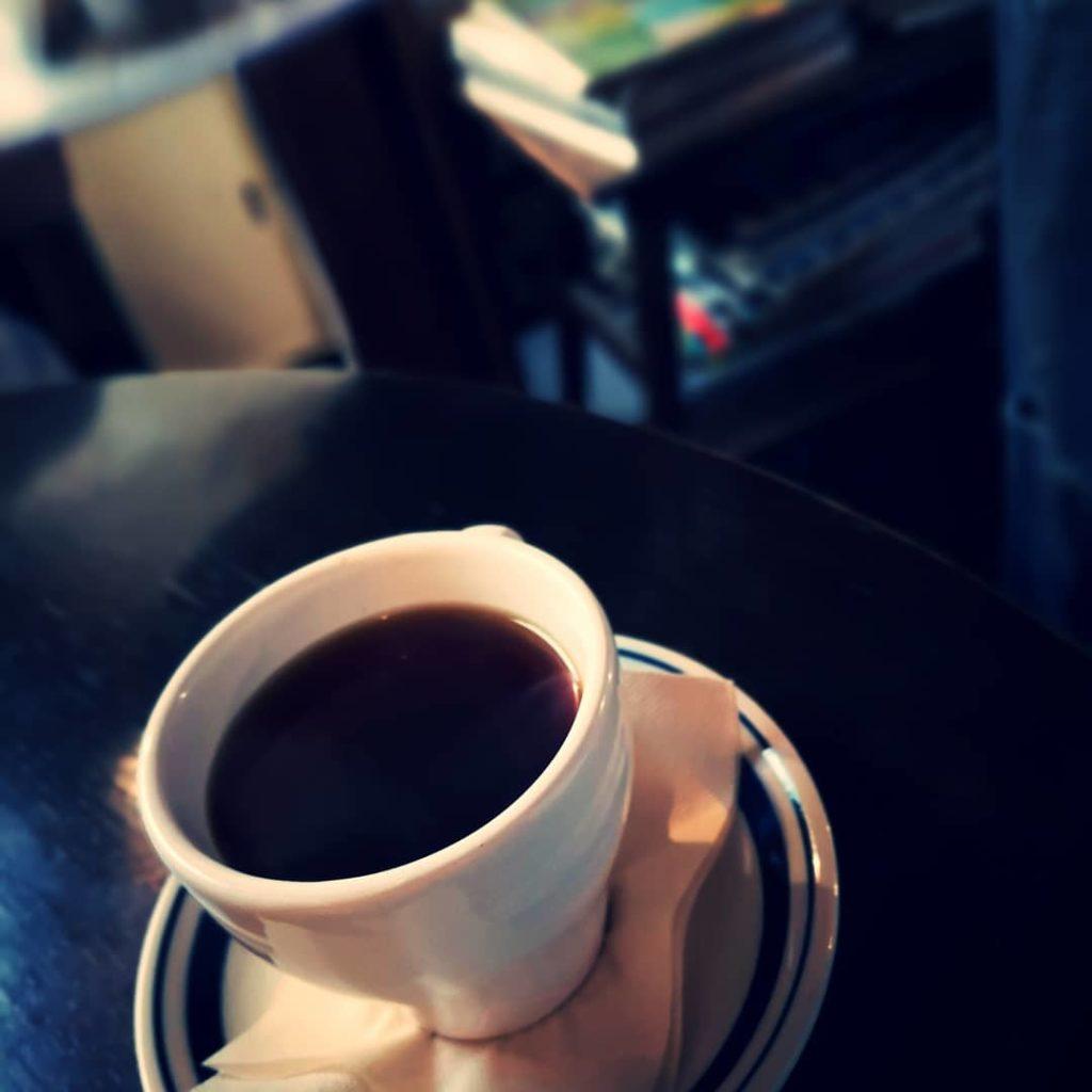 グライナリーズ コーヒースタンド コーヒー