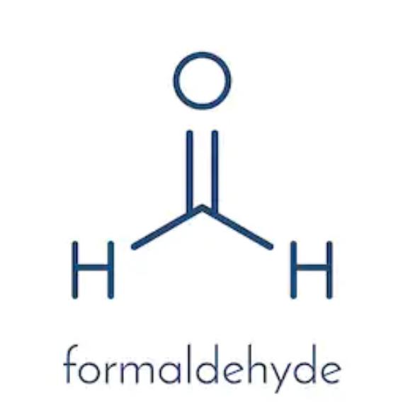 ホルムアルデヒド化学式