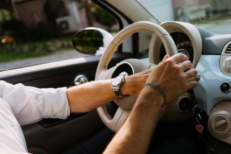 円錐角膜 運転免許