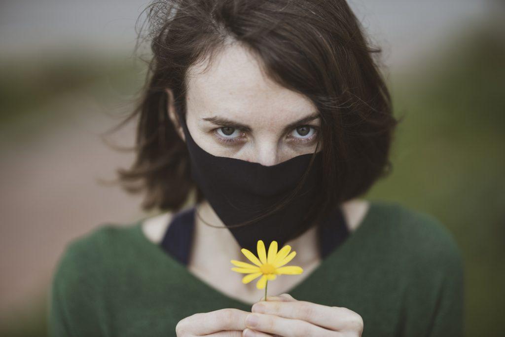 中国製のマスクの危険性